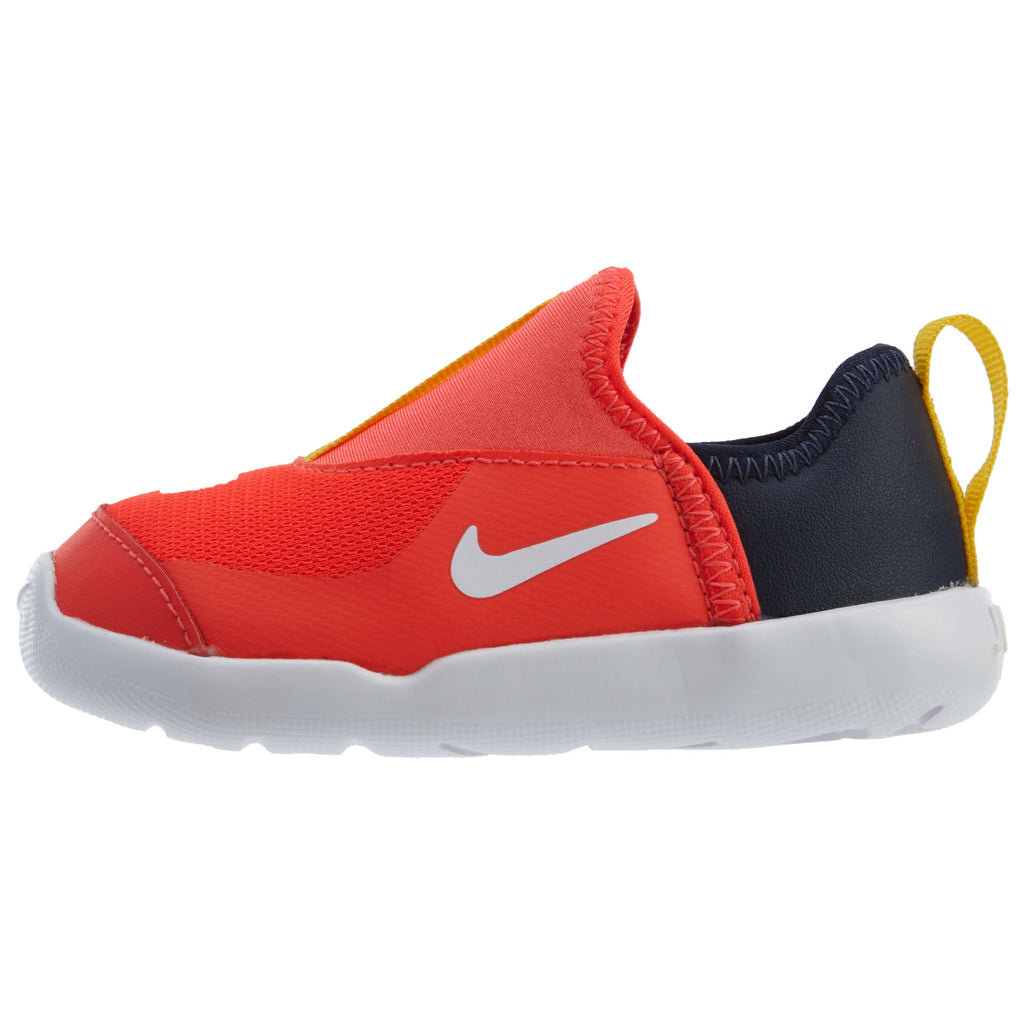 Nike Lil Swoosh Toddlers Style : Aq3113-600