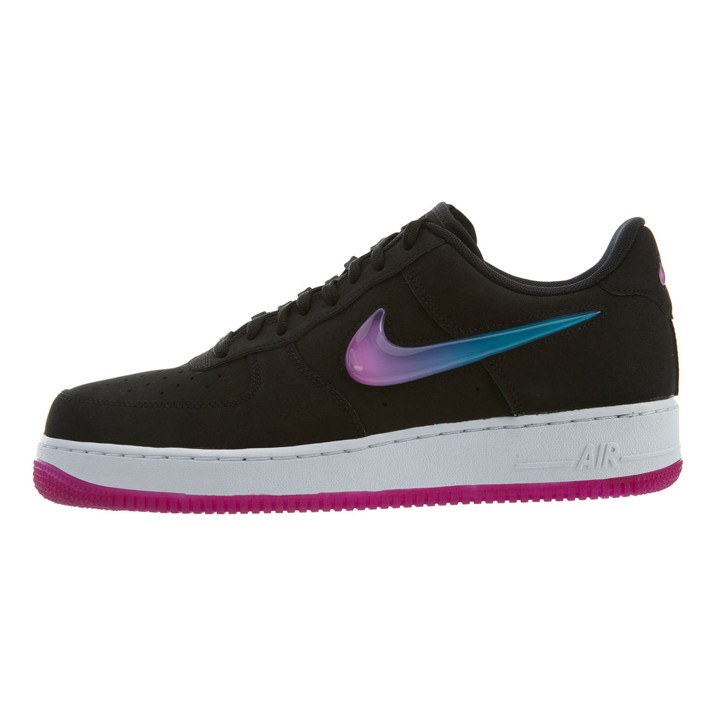 Nike Air Force 1 Jewel 'Active Fuchsia'  Mens Style :AT4143
