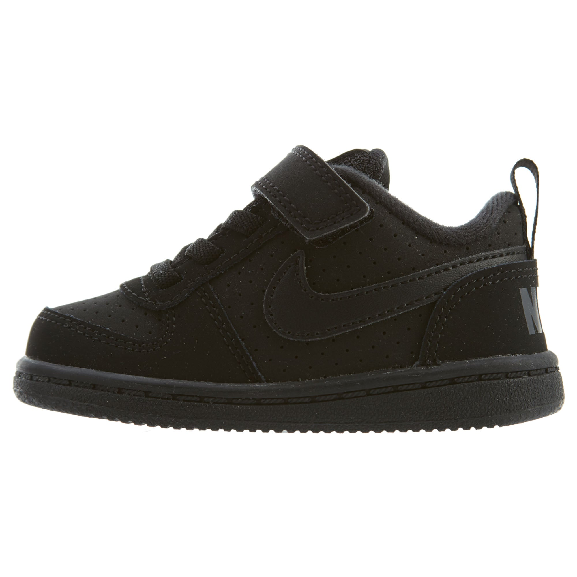 6ea2106816 Nike Court Borough Low Toddlers 870029-001 – Sneaker Experts