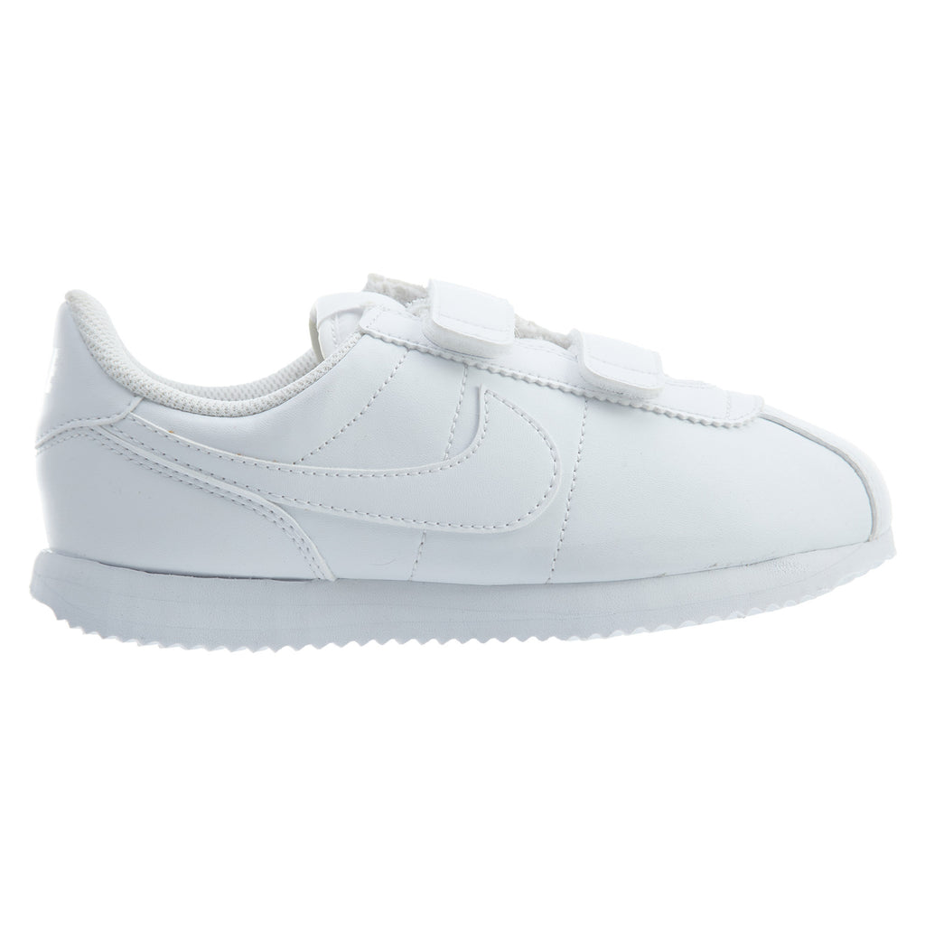 Nike Cortez Basic SL (PS) White Boys / Girls Style :904767