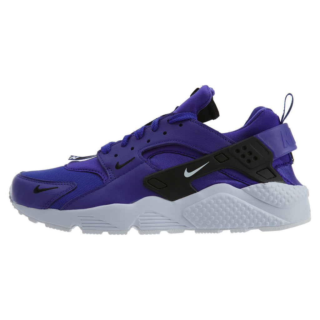 Nike Air Huarache Zip 'Purple'  Mens Style :BQ6164
