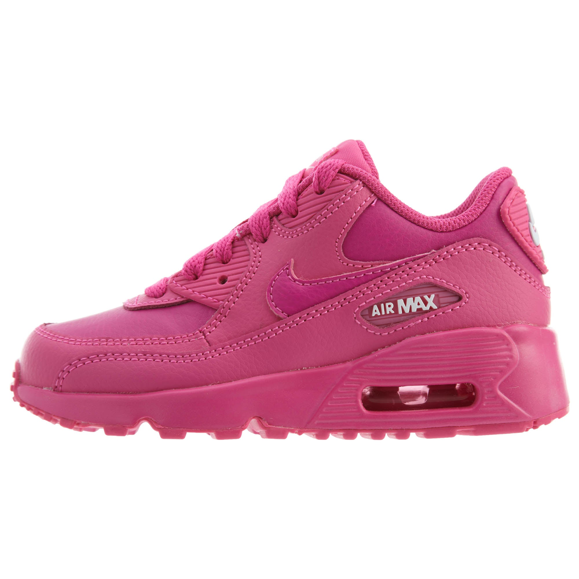 3434a38df90 Nike Air Max 90 Ltr Little Kids Style   833377-603 – Sneaker Experts