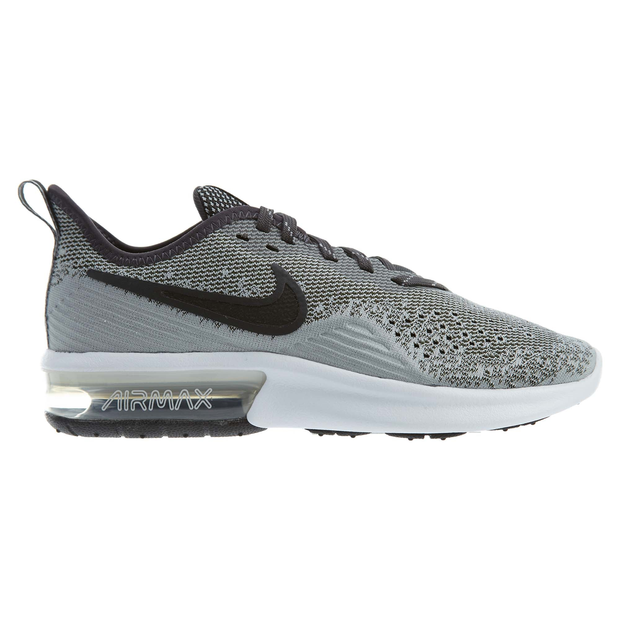 Nike Air Max Sequent 4 Womens Style : Ao4486 002
