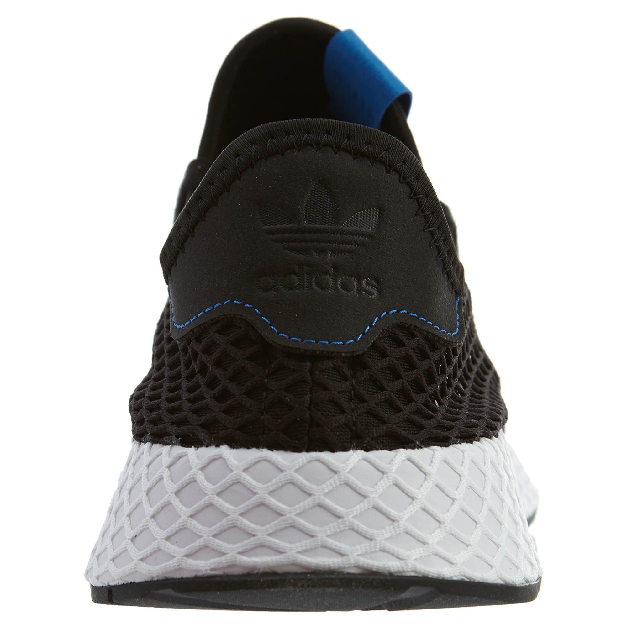 750a3cb49629a Adidas Deerupt Runner Mens Style   B42063-Blk. ADIDAS   Athletic Shoes    Sneakers