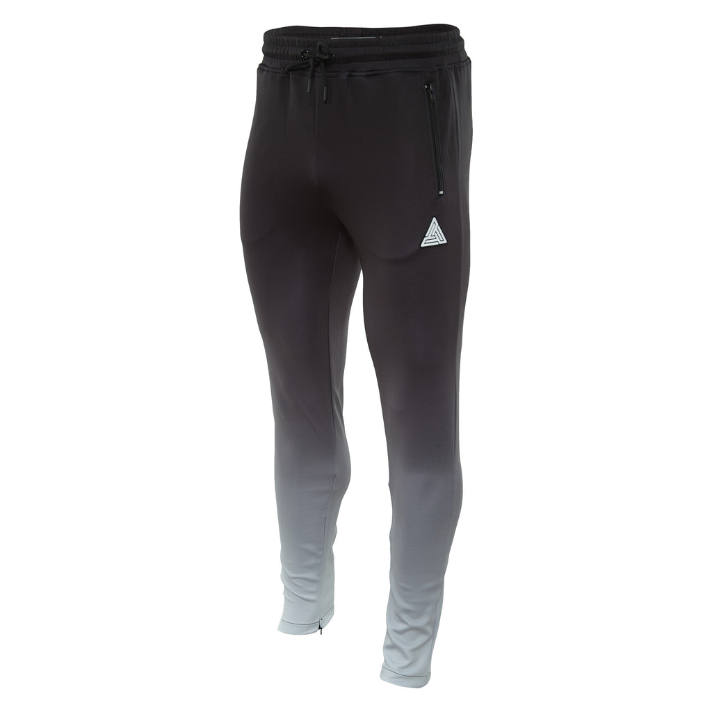 Black Pyramid 3m Reflective Dip Dye Track Pant Mens Style : Y4161807-Blk