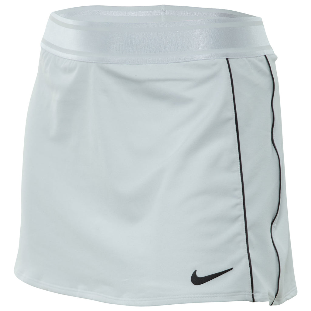 Nike Court Dry-fit Tennis Skirt Womens Style : 939320-100