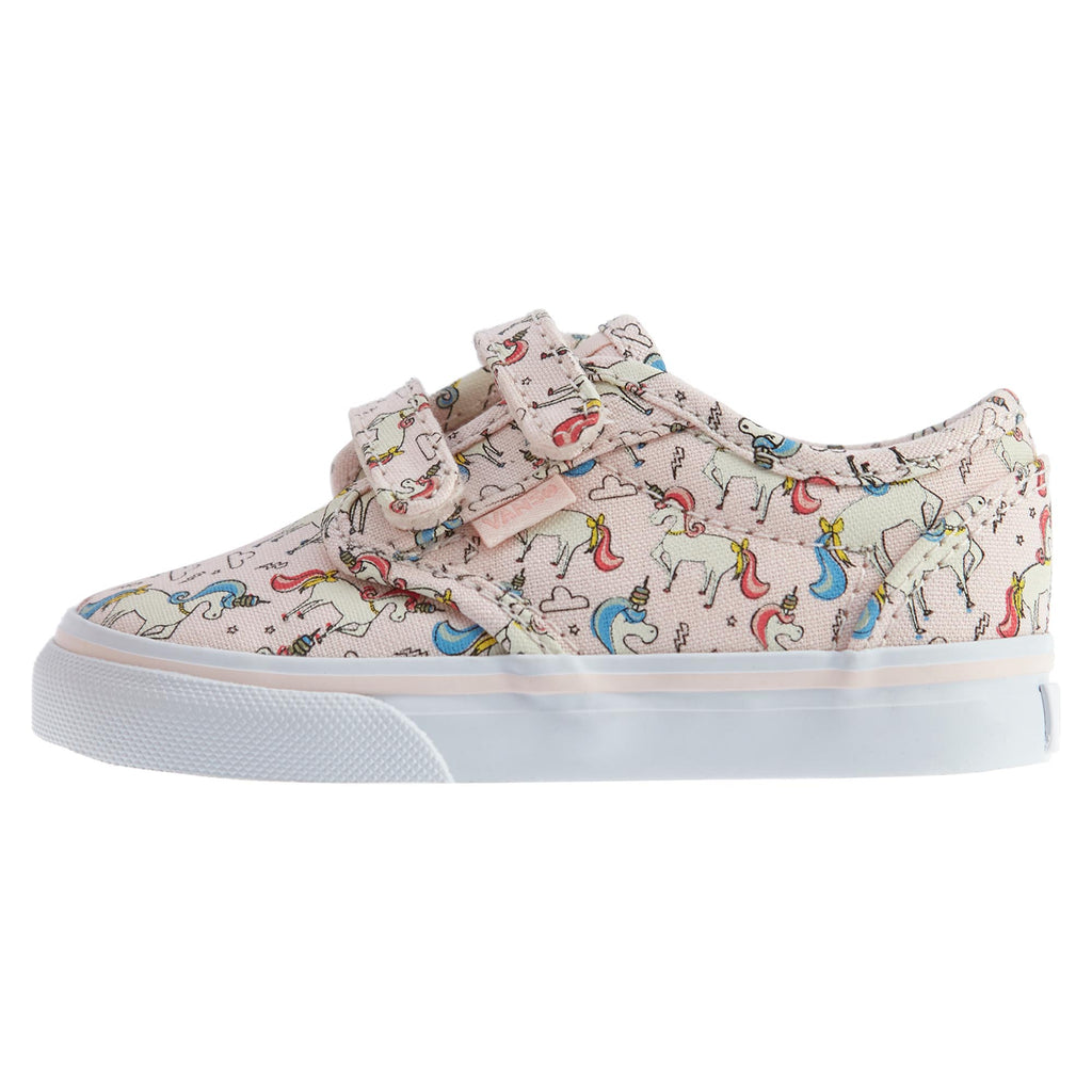 Vans Atwood V Toddlers Style : Vn0a38e5-OTQ