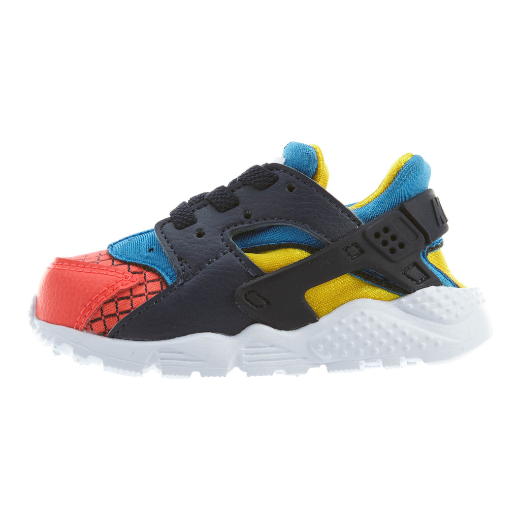 Nike Huarache Run Now Toddlers Style : Bq7098-600