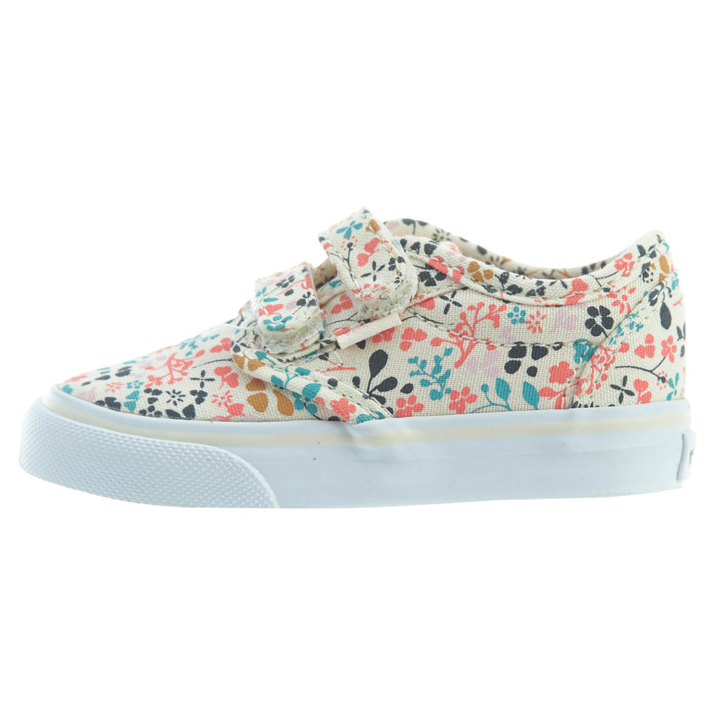 Vans Atwood V Toddlers Style : Vn000zur-IQK