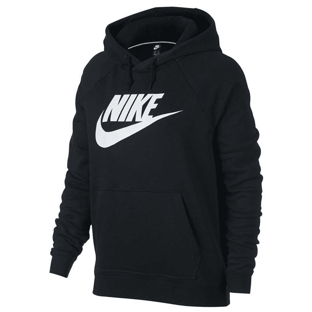 Nike Nsw Rally Hbr Pull Over Hoodie Womens Style : 930913-010