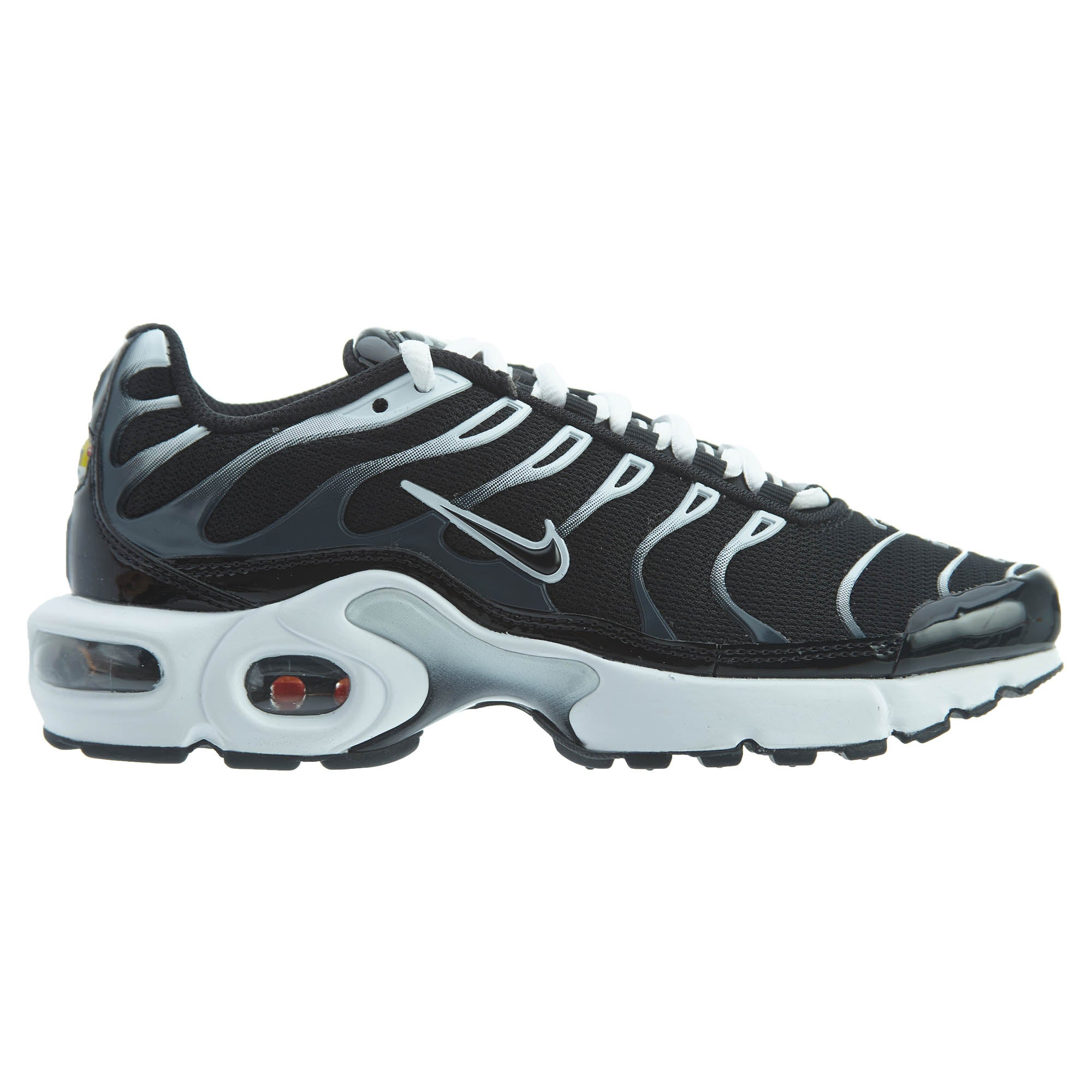 2574d8526f Nike Air Max Plus Big Kids Style : Ar1852-006. NIKE / Athletic Shoes &  Sneakers