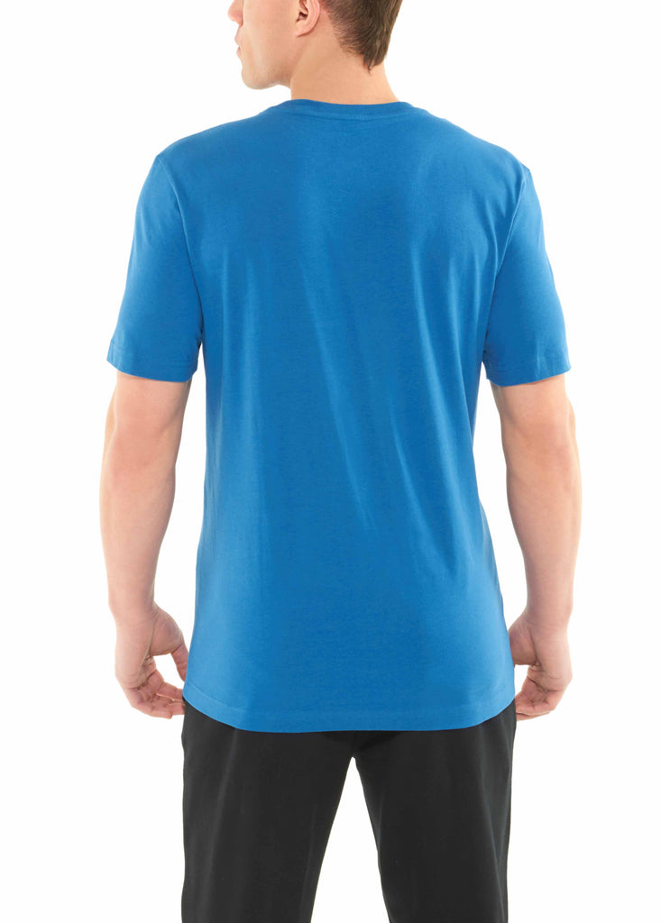 SHORT SLEEVE CLASSIC JERSEY T-SHIRT Style# TH6650-51