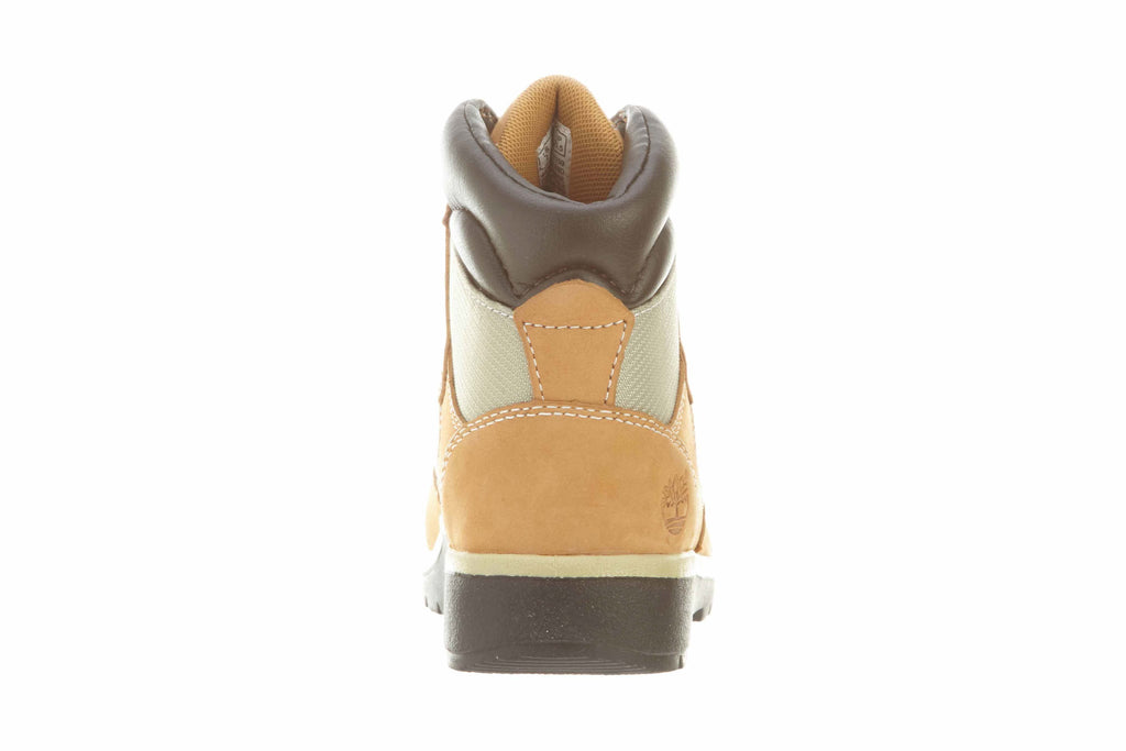Timberland 6In L/F Fld Bt Little Kids Style 44793