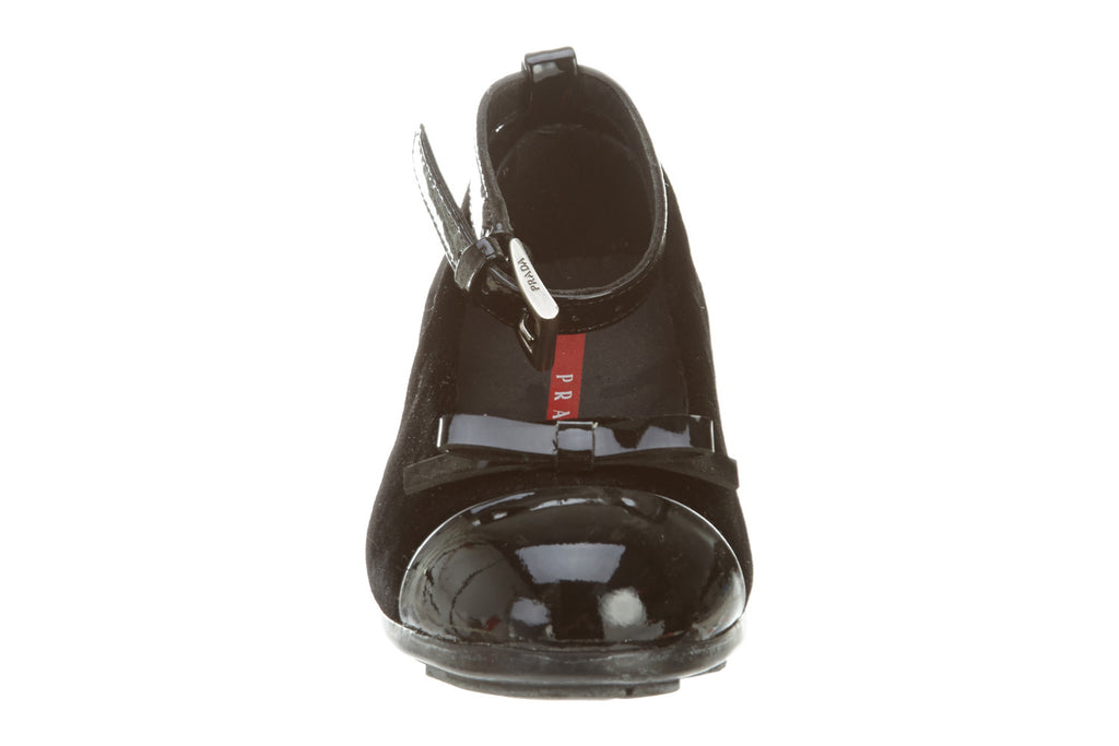 PRADA CALZATURE BABY LITTLE KIDS STYLE # 0F0301-O9Q