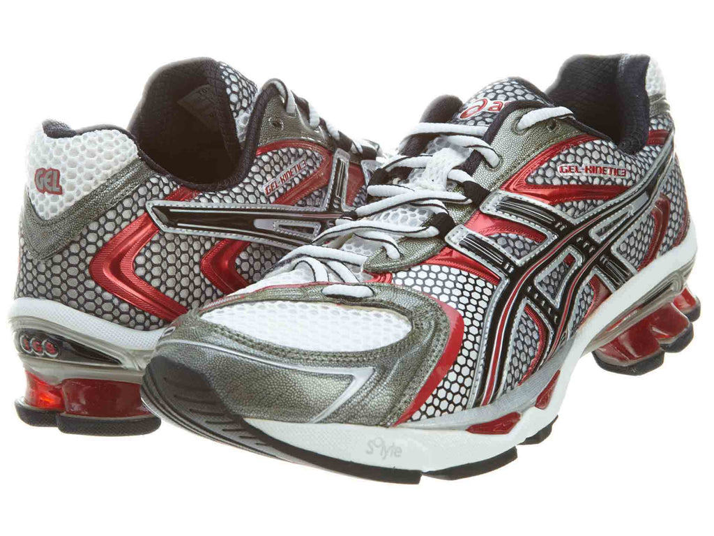 Asics Gel-Kinetic 3  Mens Style T037N