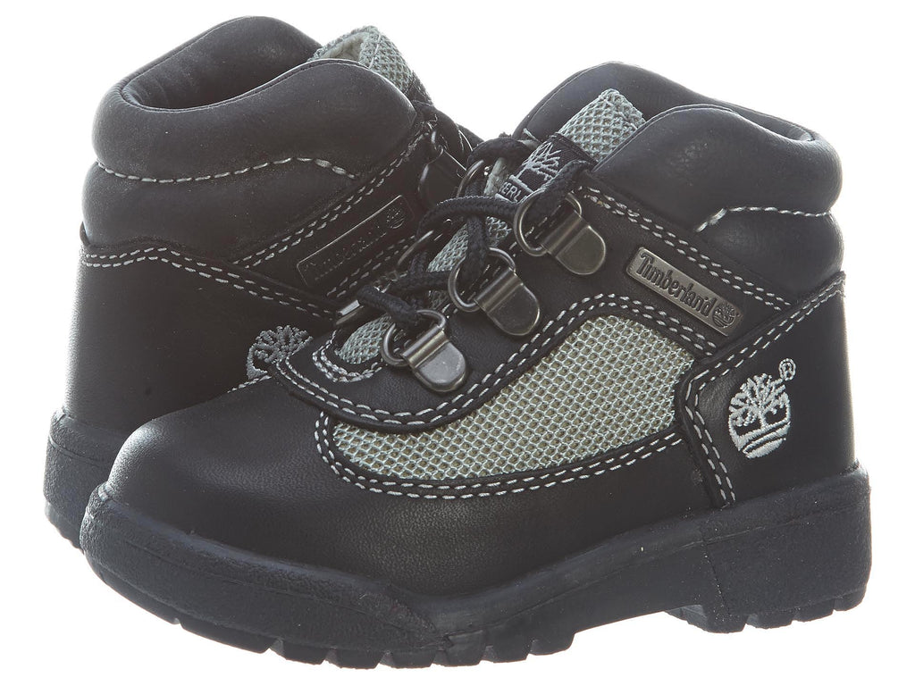 Timberland Field Boot Leather/Fabric Toddlers Style 15840