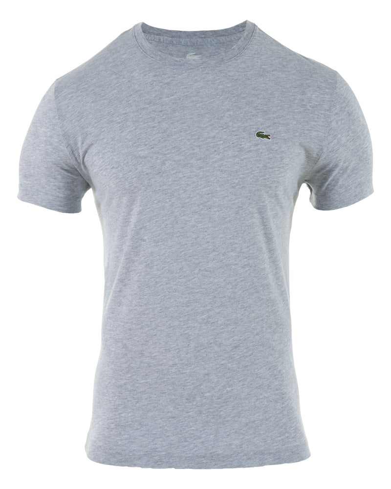 Lacoste Short Sleeve Pima Jersey Crewneck T-shirt Mens Style # TH5275-51