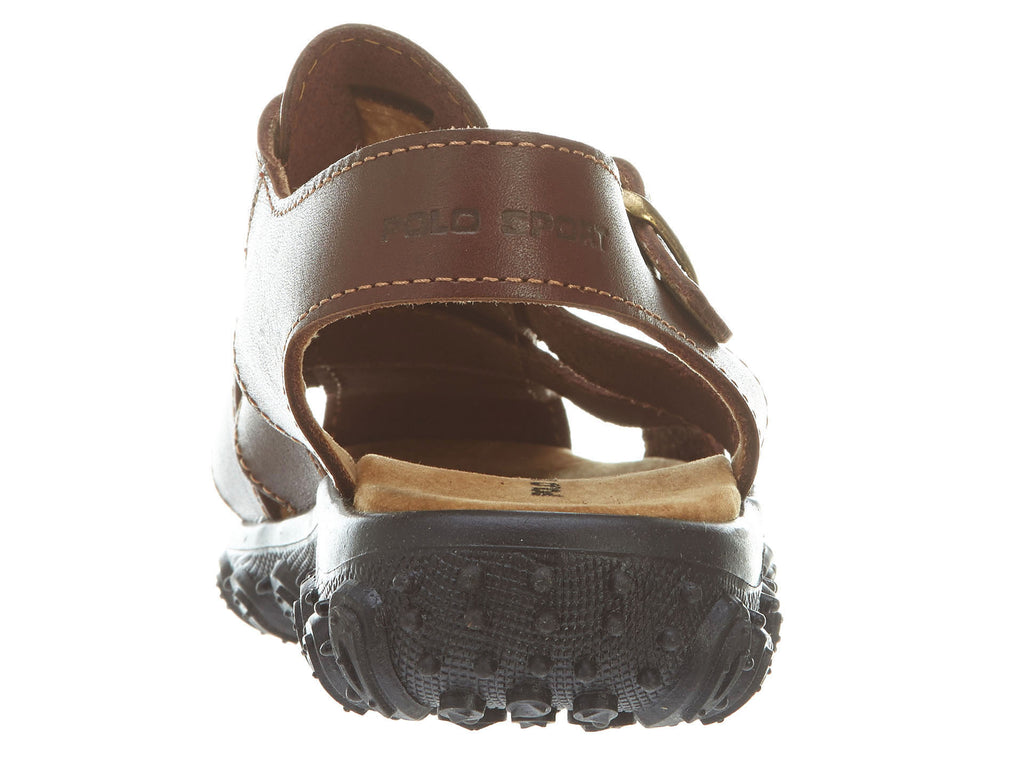 Polo Pull-up Leather Dylan Big Kids Style : Mq3392d
