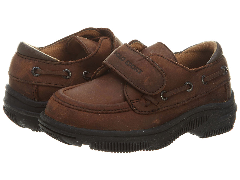 Polo Meade Leather Shoes  Toddlers Style : Meade