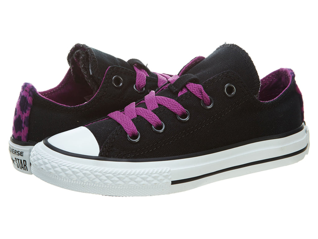 Converse Ct Dbl Tng Ox Little Kids Style # 640471F