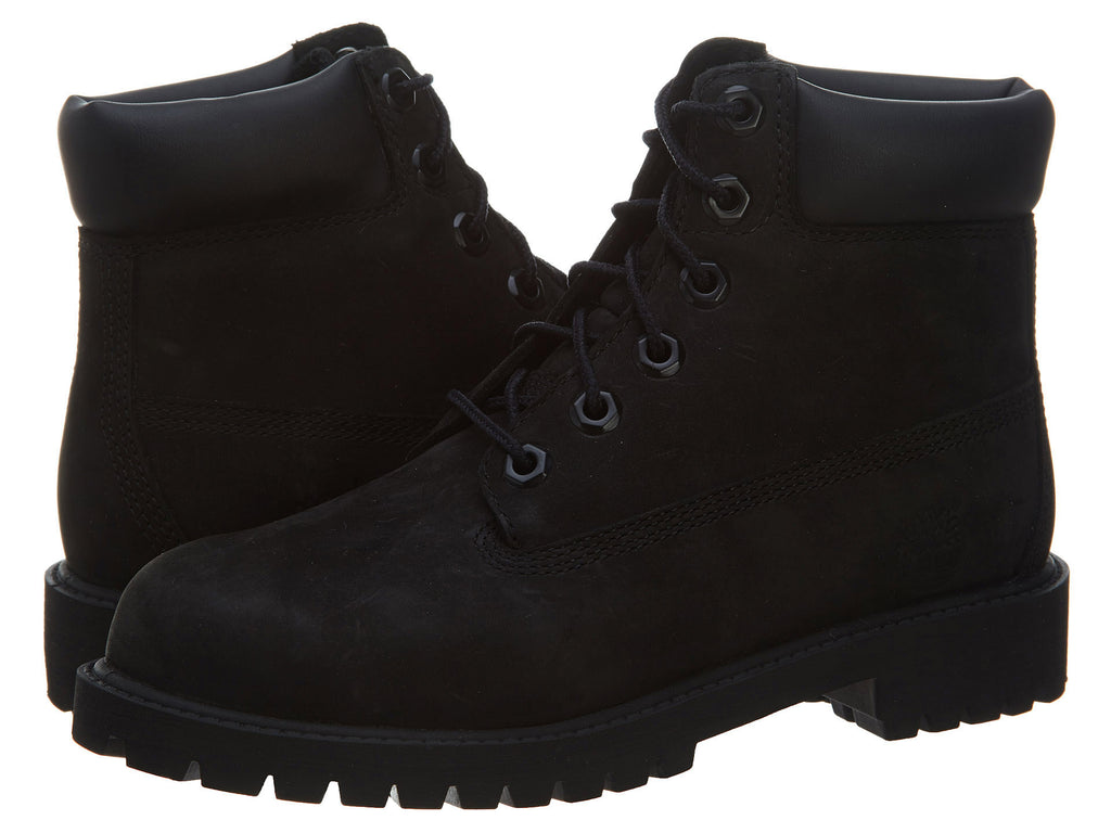 Timberland 6 In Prem Big Kids Style  12907