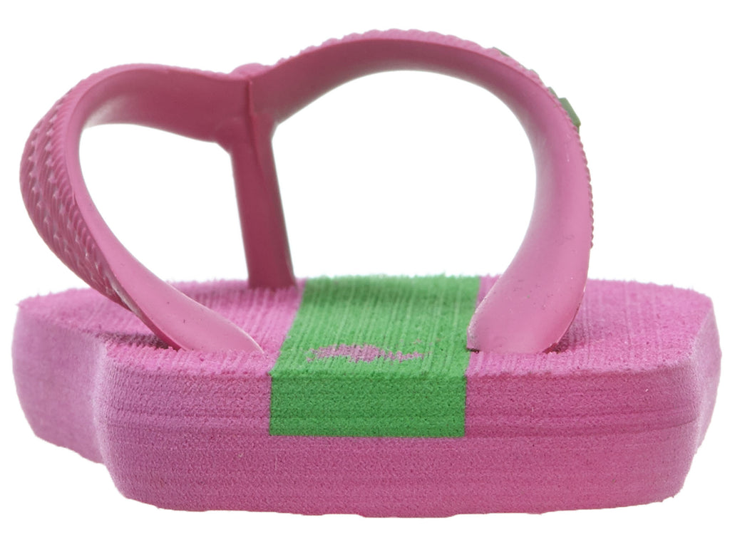 Polo Sail Slippers Toddler Style # 96511