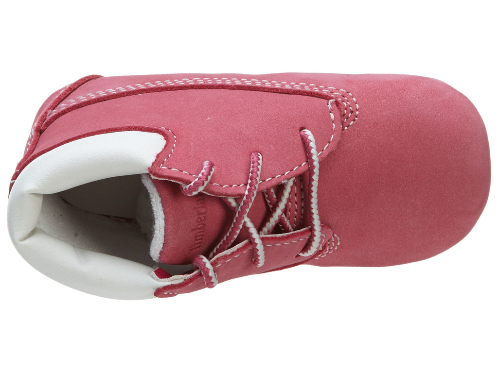 Timberland Hat Bootie Gift Set Crib Style : 9680r