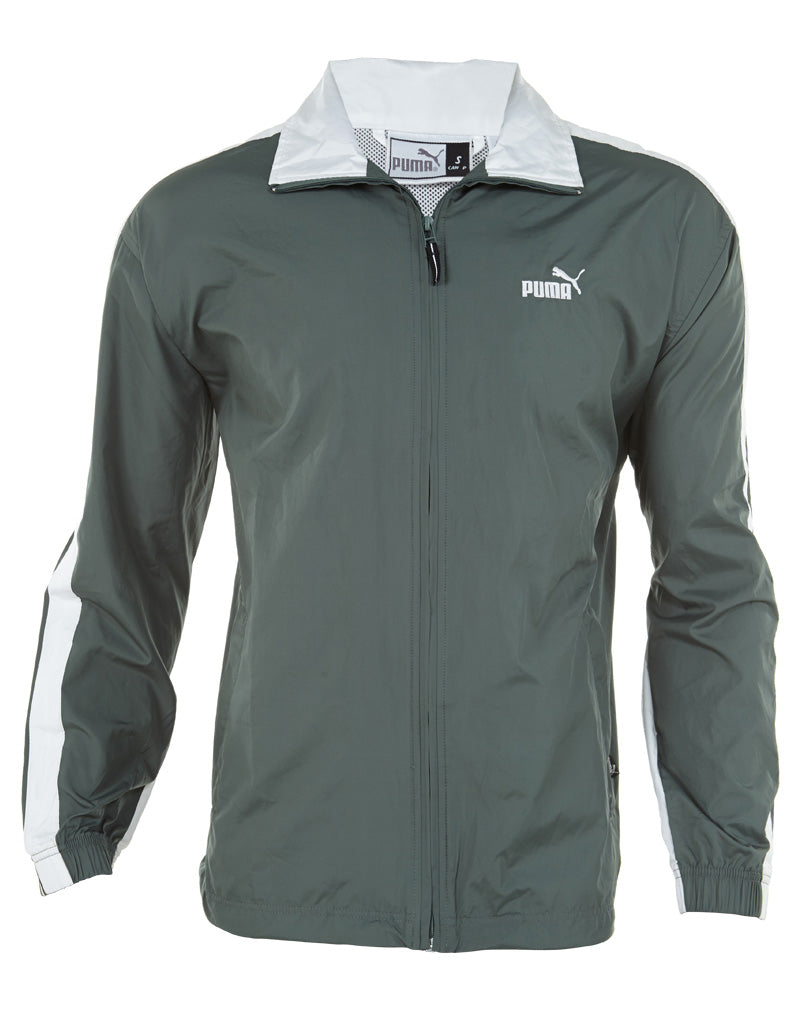 Puma Lined Micro Jacket Style : 1460081