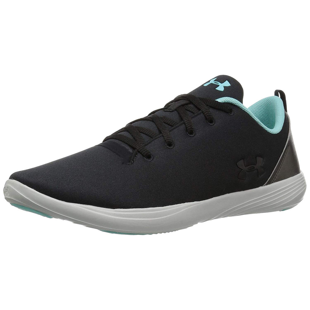 Under Armour Women's Street Precision Sport LwX NM Sneaker Style: 3020141-001