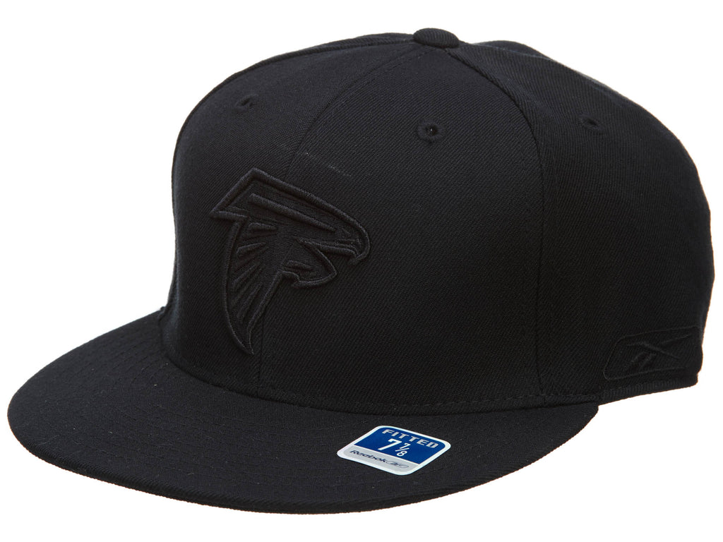 Reebok Atlanta Falcons Fitted Hat Mens Style : Hat719