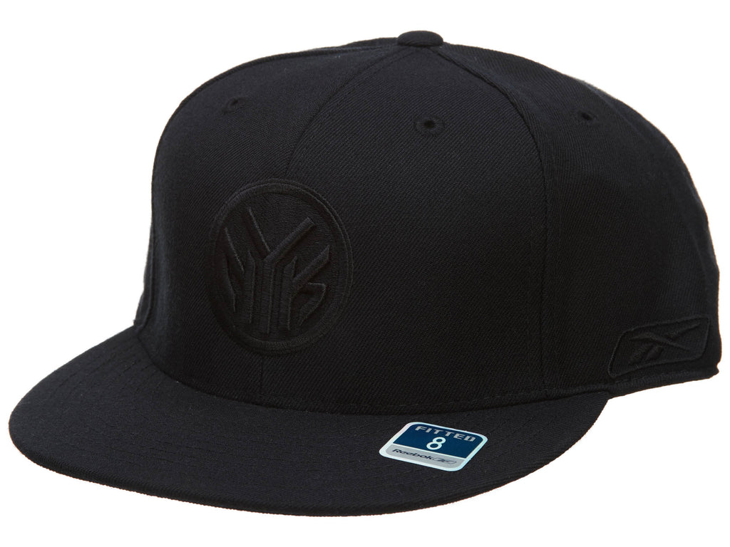 Reebok New York Knicks Fitted Hat Mens Style : Hat745