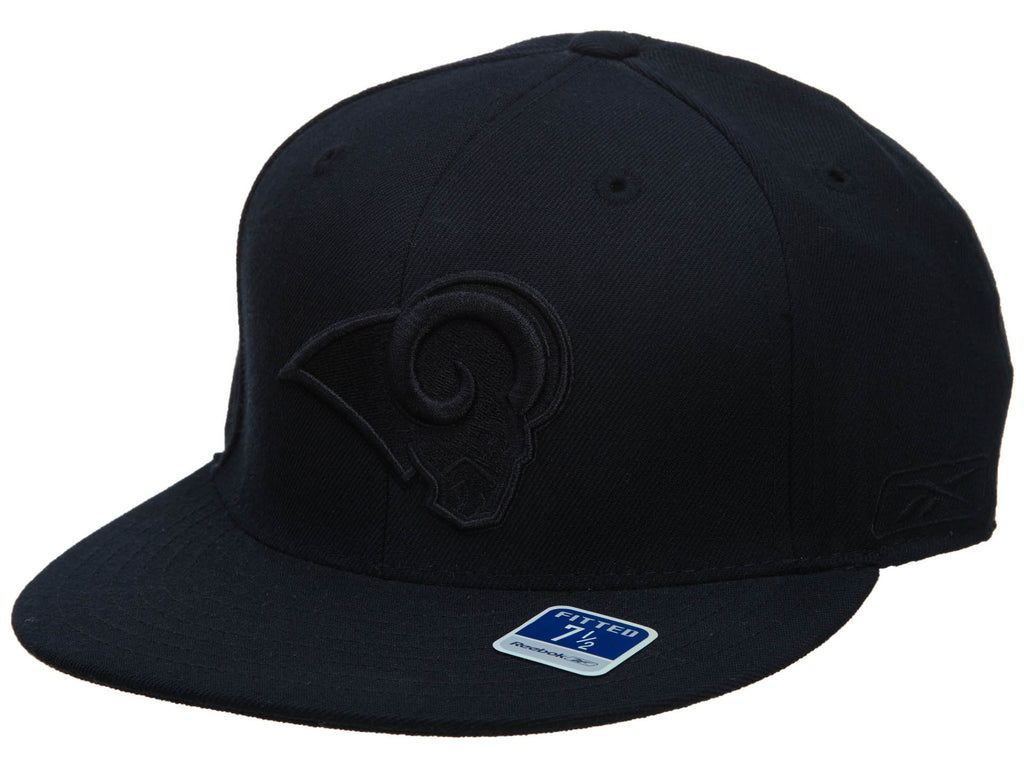 Reebok Fitted Hat Mens Style : Hat782