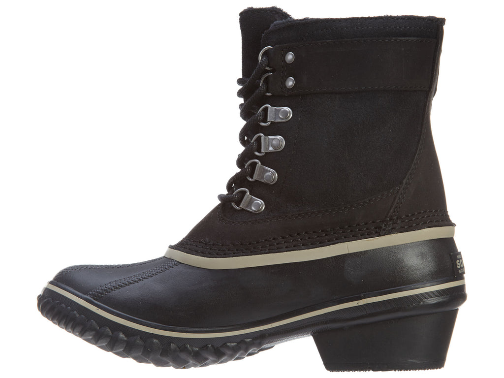 Sorel Winter Fancy Lace Ii Boot Womens Style : Nl2125