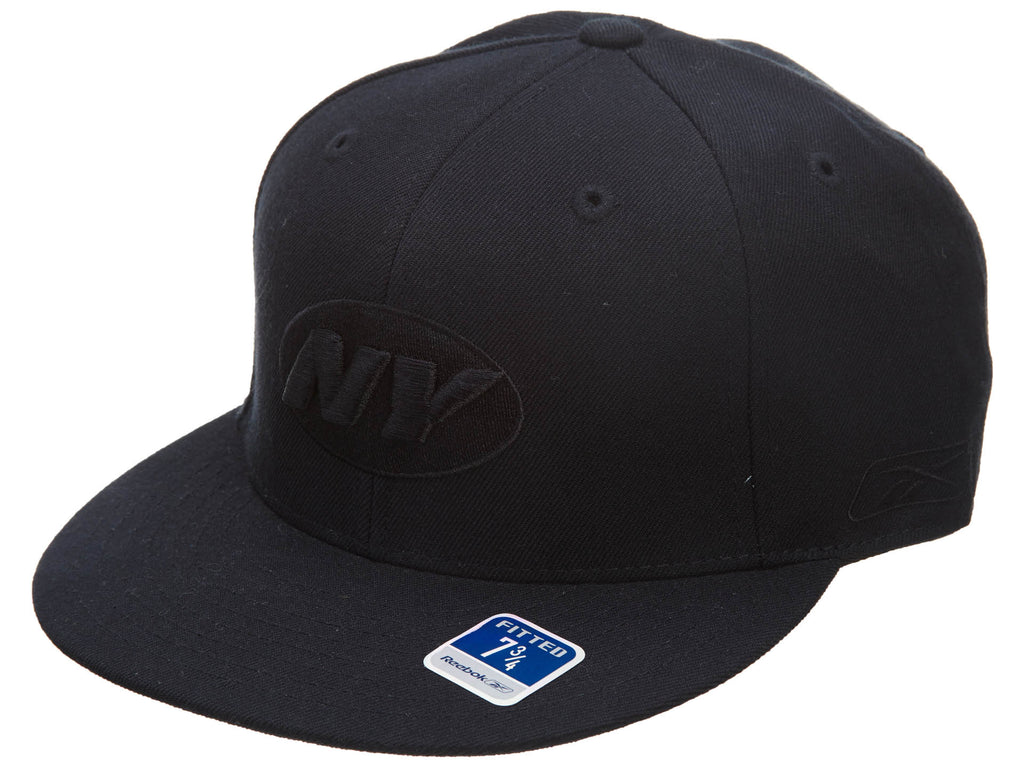 Reebok Ny Nfl Fitted Hat #25.00 Unisex Style : Hat1915