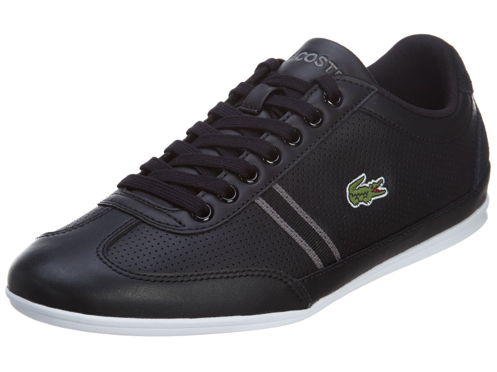 d0c07c4cac57bc Lacoste Misano Sport Htb Spm Leather synthetic Mens Style   7-29spm2024