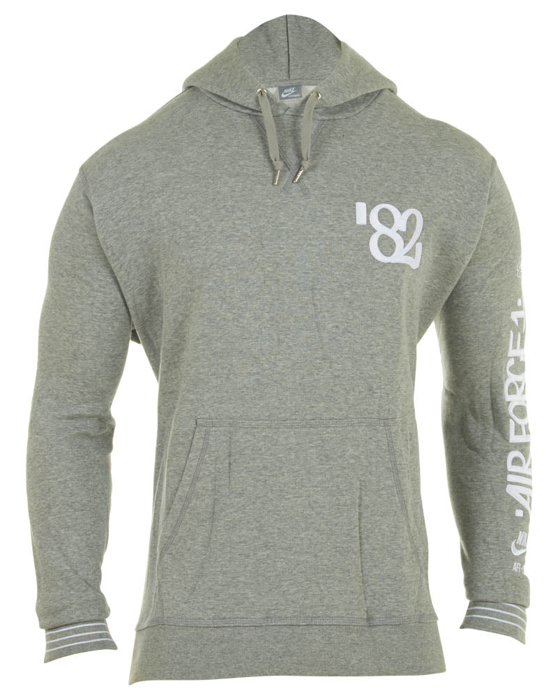 AF-1 PULL OVER HOODY Style 555956