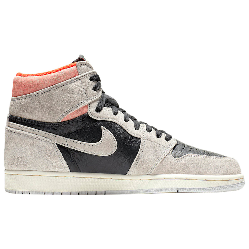 Jordan 1 Retro High Og Mens Style : 555088-018