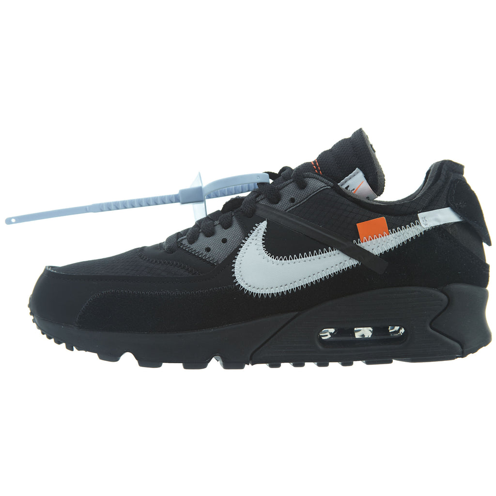 Nike The 10 : Nike Air Max 90 Off-white Mens Style : Aa7293-001