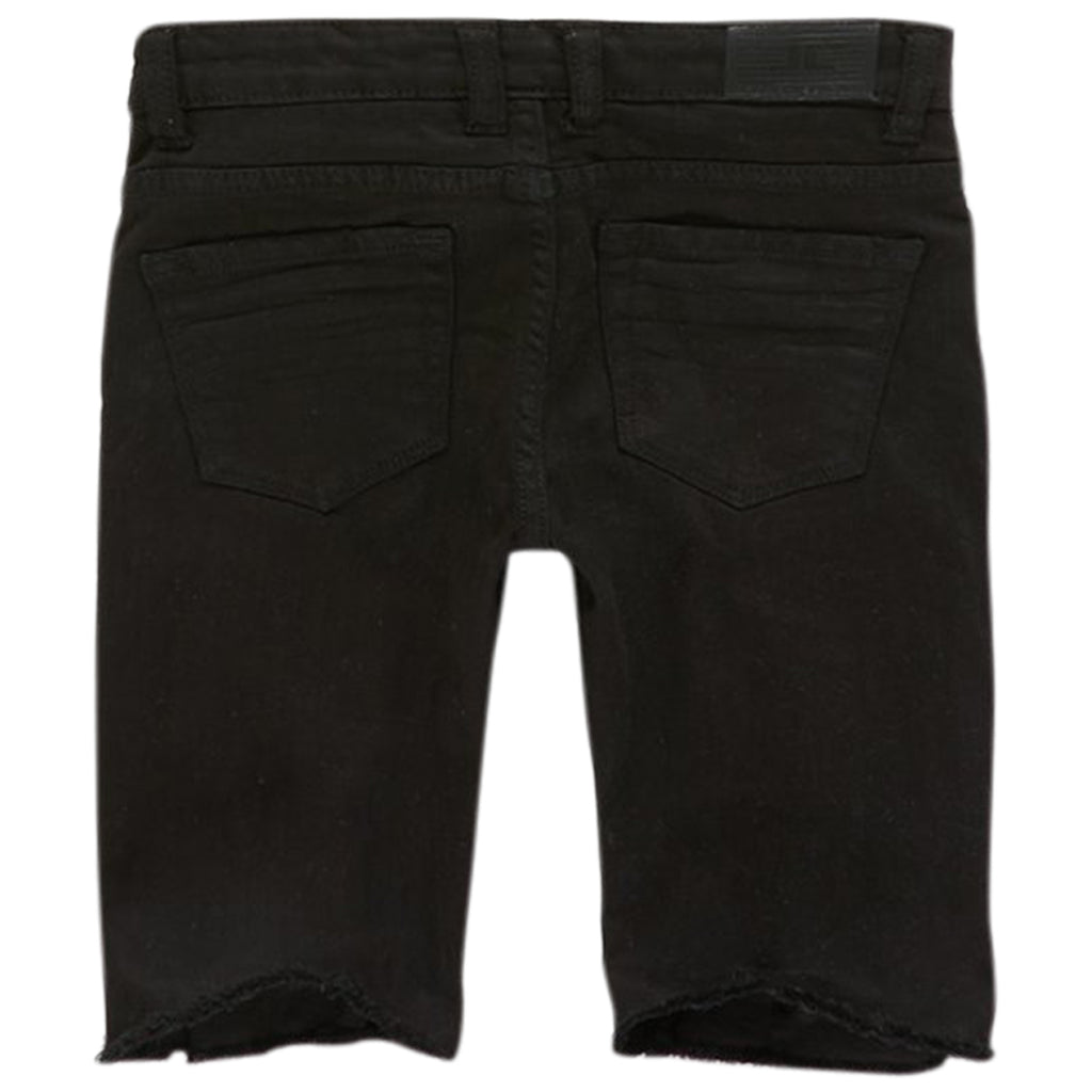 Jordan Craig Shredded Twill Short Toddlers Style : J3130sak