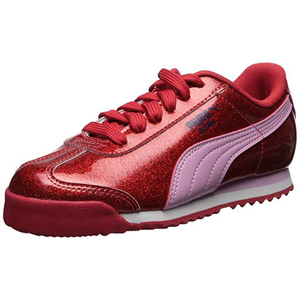 Puma Roma Glam Little Kids Style : 369723