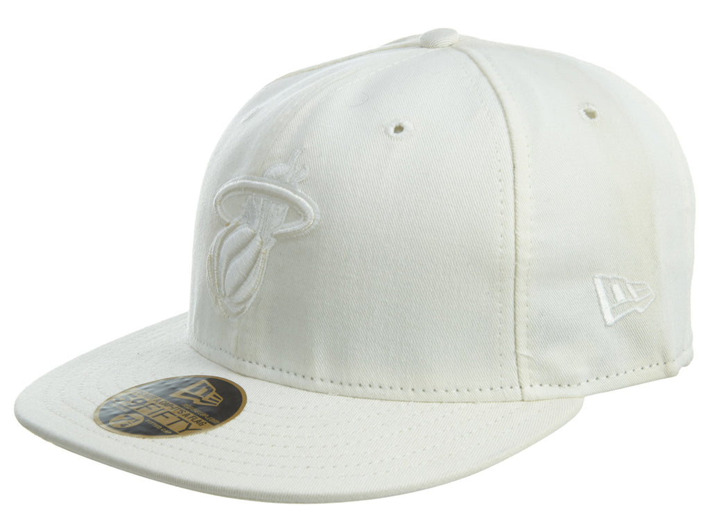 Reebok Miami Heat Mens Style : Hat002