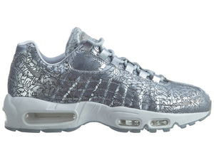 detailed look 6cb9c ac1a1 Nike Air Max 95 Anniversary Qs Mens Style   818721