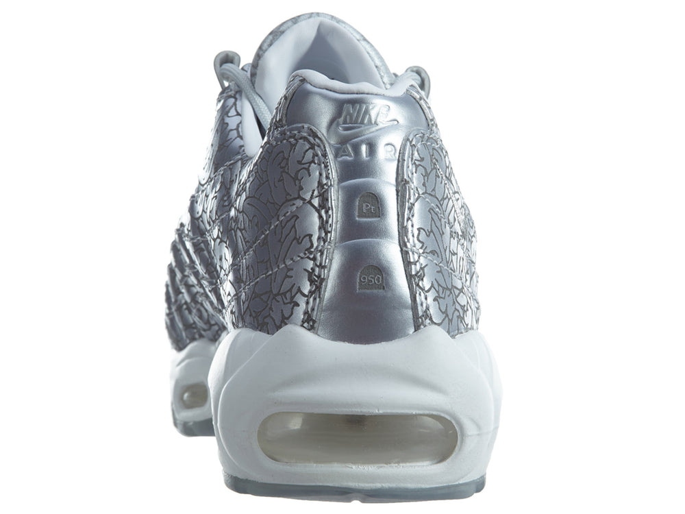 detailed look ee315 83fc2 Nike Air Max 95 Anniversary Qs Mens Style   818721