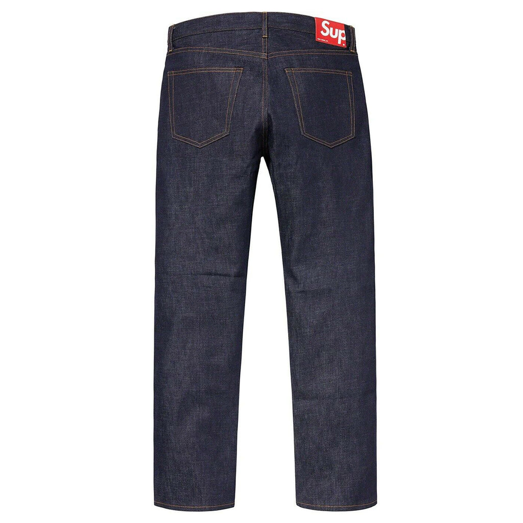 Supreme Rigid Slim Jean Mens Style : Ss19p27