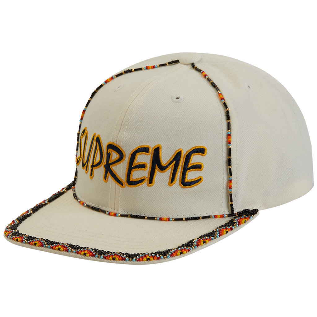 b555fefe Supreme Beaded 6-panel Unisex Style : Ss19h56
