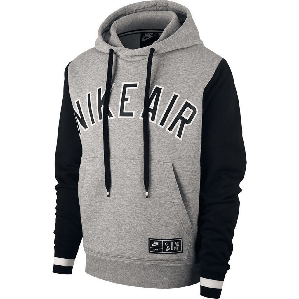 Nike Air Fleece Pullover Hoodie Mens Style : Ar1817