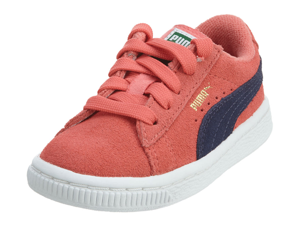 Puma Suede Inf Little Kids Style : 356363