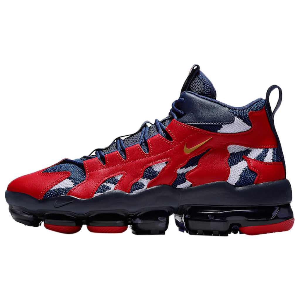 Nike Vapormax Gliese Olympic Mens Style : Ao2445-400