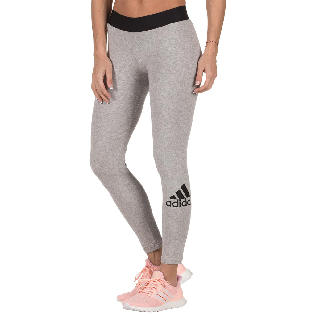 Adidas Badge Of Sport Tights Womens Style : Du0006