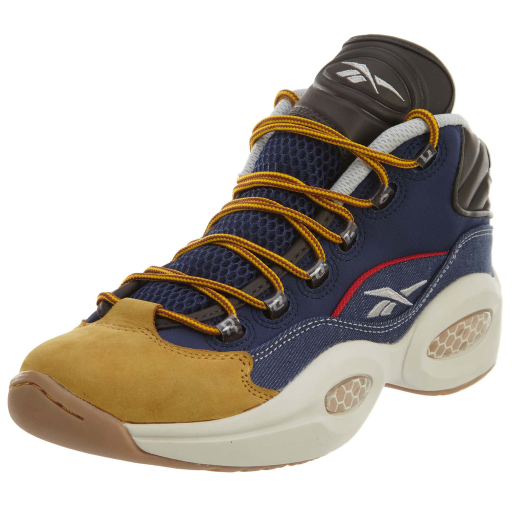 Reebok Question Mid Dress  Mens Style : Ar0252